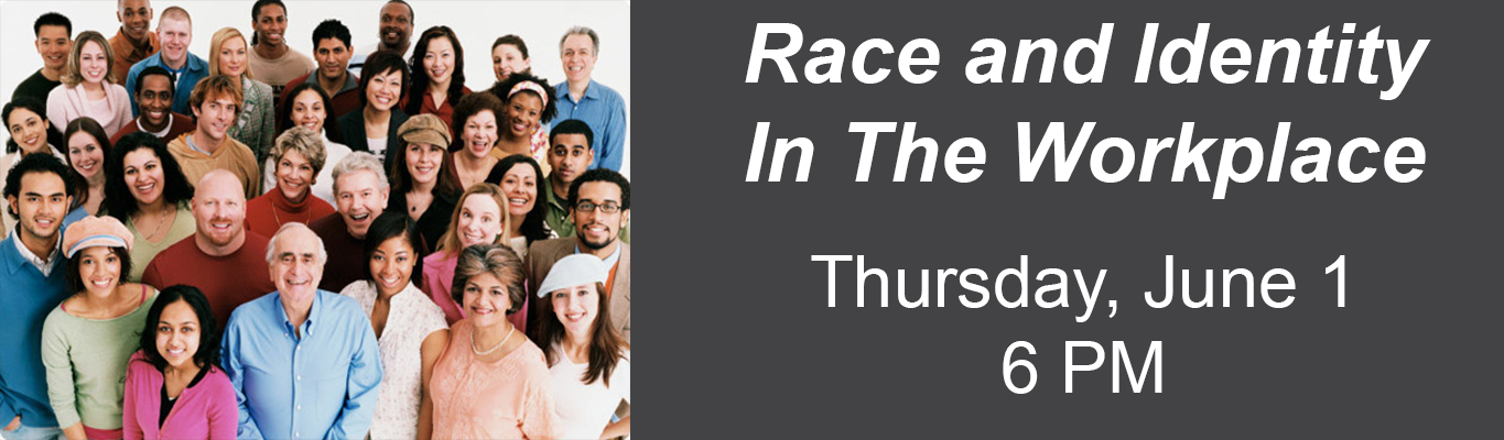 race and identity in the workplace